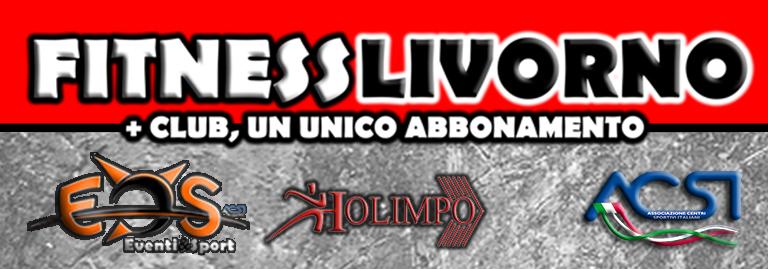Palestra Eos Livorno