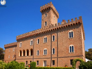 castello pasquini livorno castiglioncello