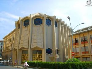 sinagoga livorno