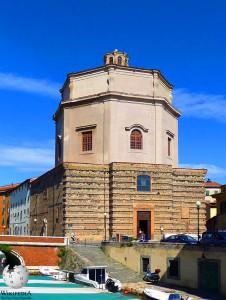 chiesa santa caterina livorno