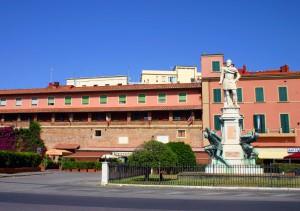 monumento quattro mori livorno