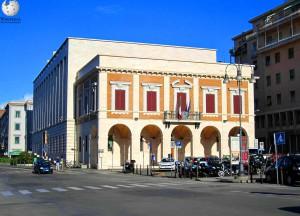 palazzo granducale livorno