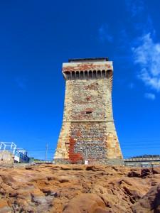 Torre di Calafuria Livorno