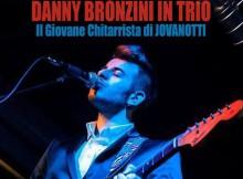 Chitarrista Jovanotti Livorno