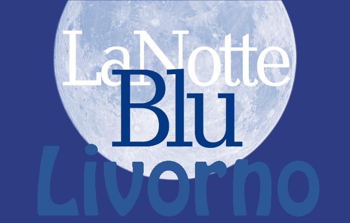 notte blu livorno