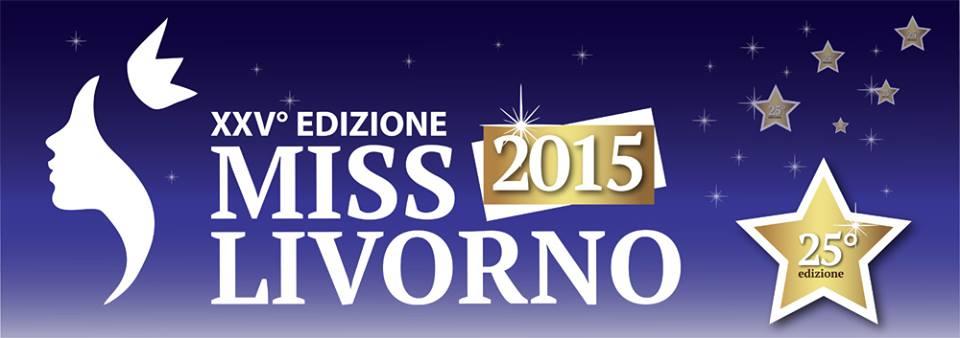 Miss Livorno 2015