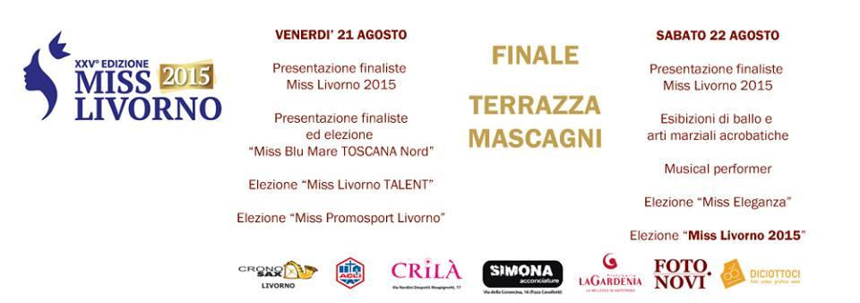 Miss Livorno