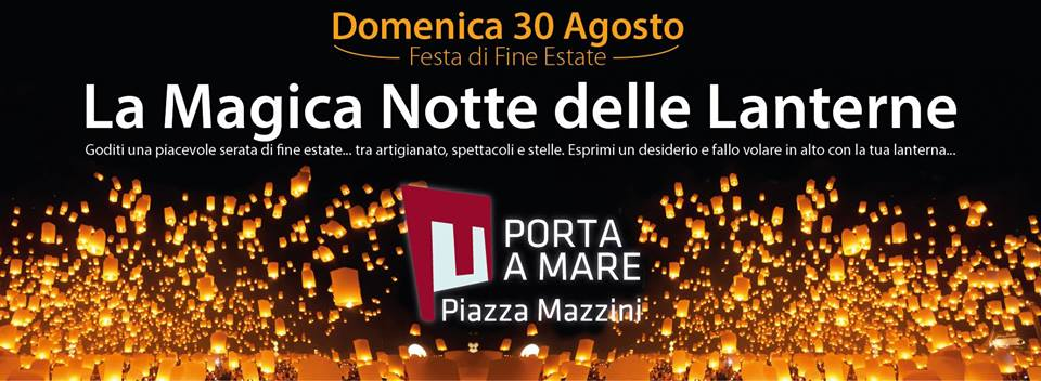 Festa di fine estate Livorno