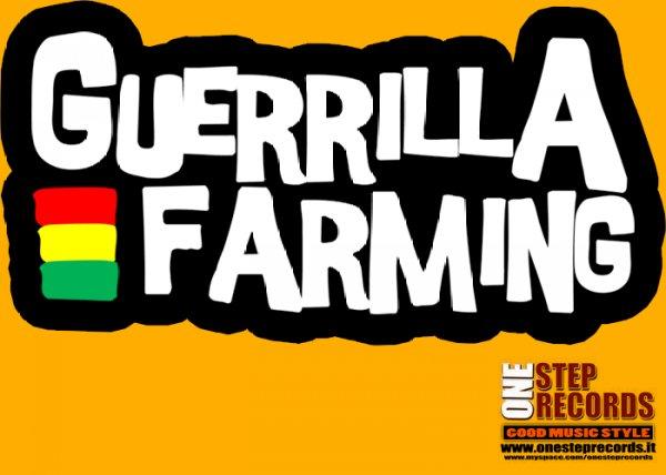guerrilla farming livorno sentina