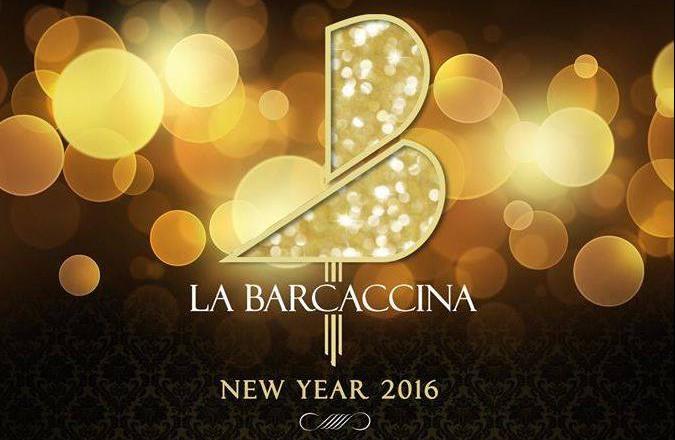 Capodanno Barcaccina