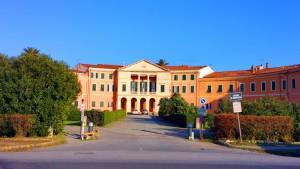 Casini d'Ardenza Livorno