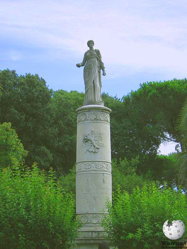 Parco Sandro Pertini
