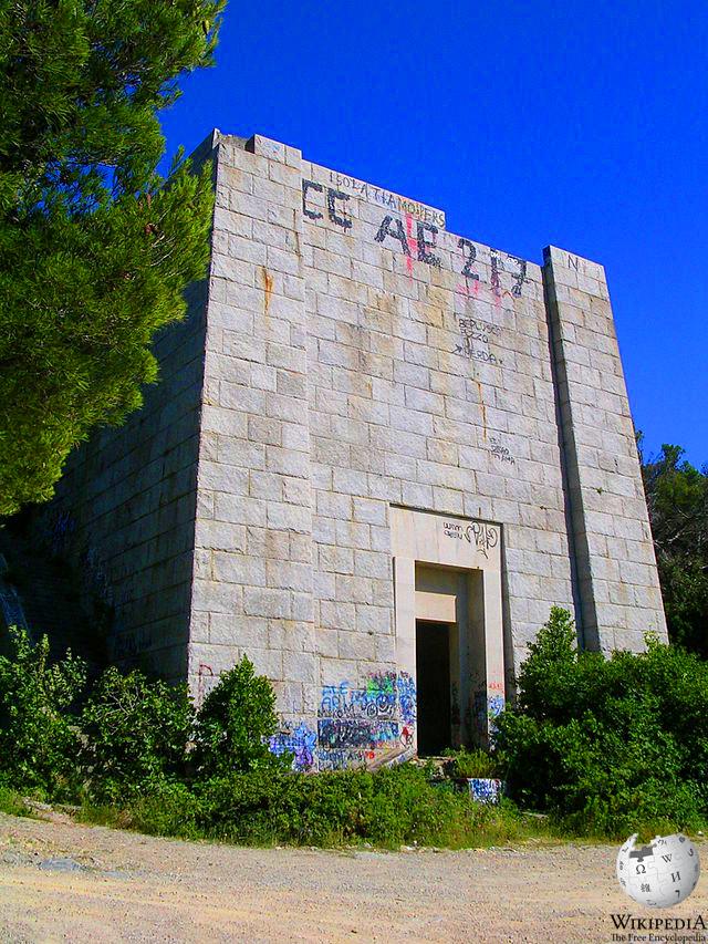 Monumento a Ciano