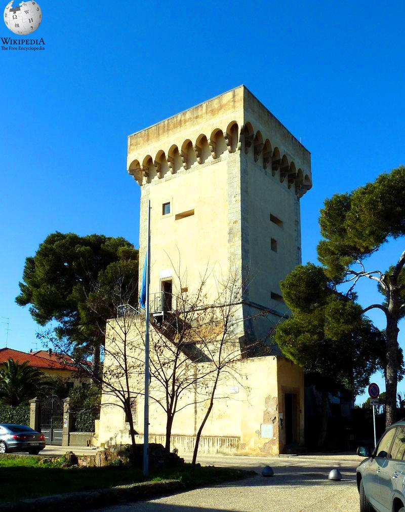 Torre di Castiglioncello