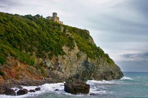 Castello del Sonnino Livorno