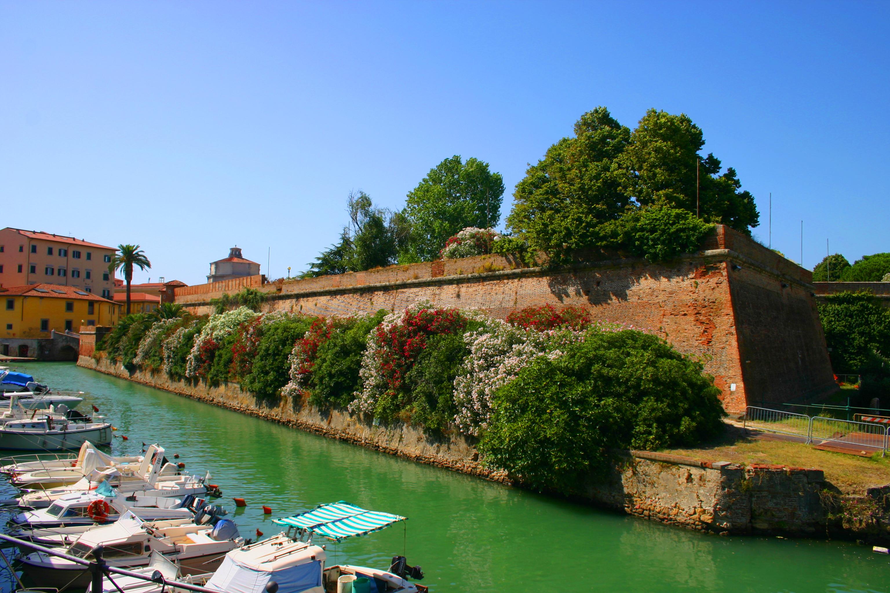 Fortezza Nuova | Livorno Young