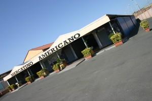 Mercatino Americano Livorno