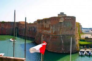 Fortezza Vecchia Livorno