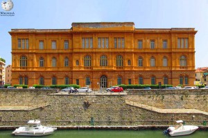 Scuola Antonio Benci Livorno