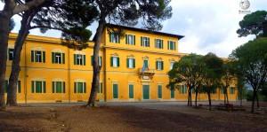 villa corridi livorno