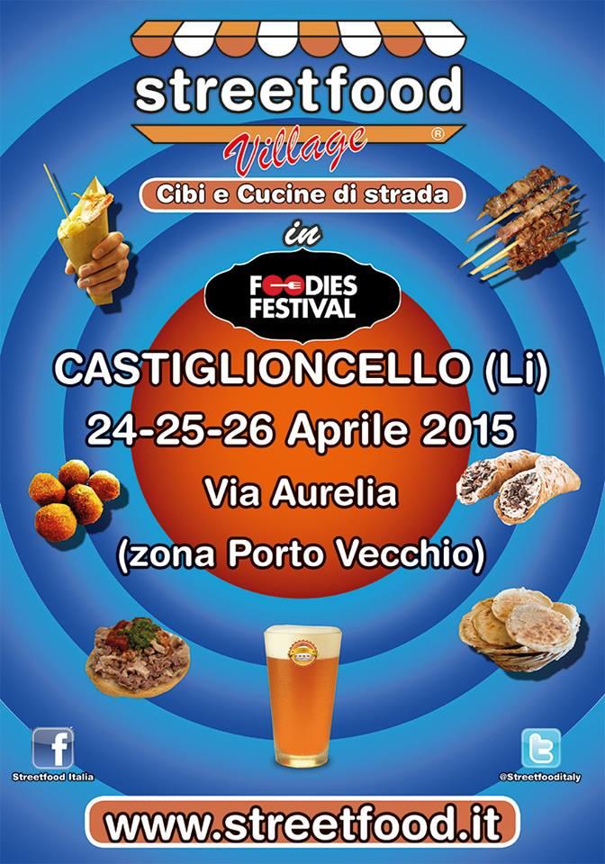 streetfood castiglioncello