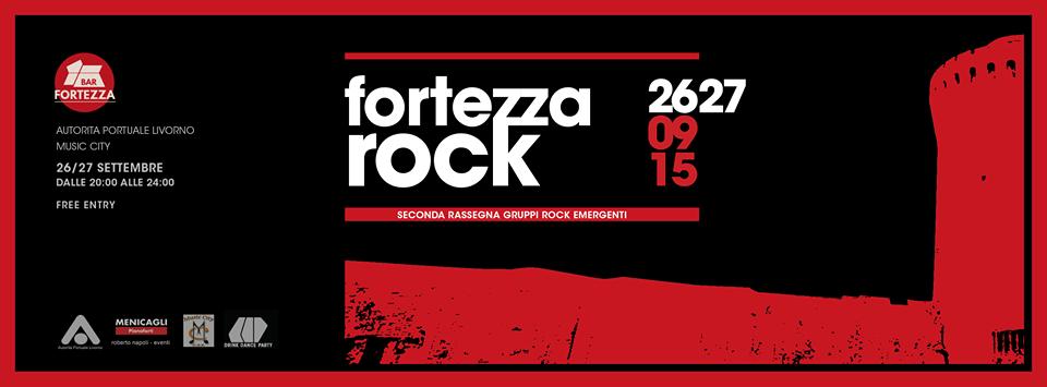 Fortezza Rock | Il Rock torna in Fortezza Vecchia!