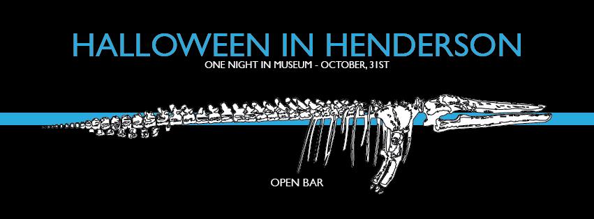 Halloween in Henderson