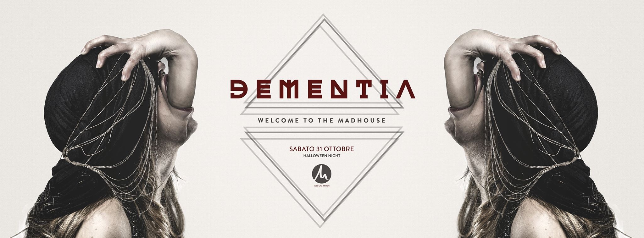 DEMENTIA • Welcome to the Madhouse