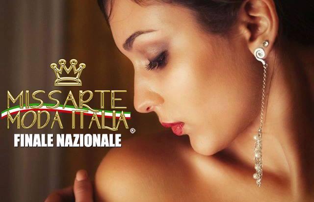 """Le """"Miss"""" in città per la Finale Nazionale di Miss Arte Moda Italia 2016. Livorno Young, Partner ufficiale."""