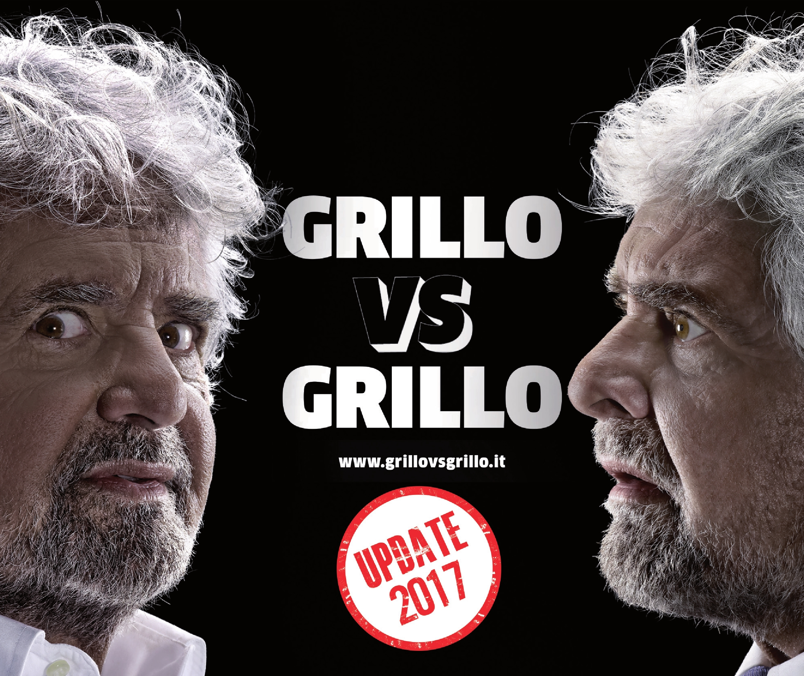 Grillo vs Grillo a Livorno!