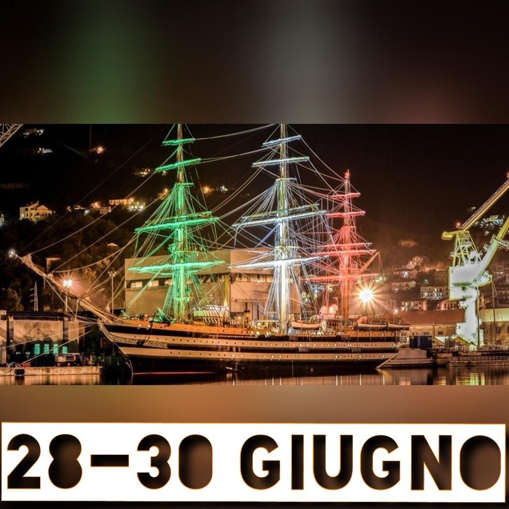 Eventi Livorno – Amerigo Vespucci a Livorno