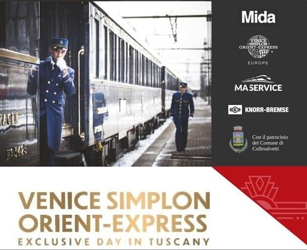 Eventi Livorno – Arriva l'Orient Express!